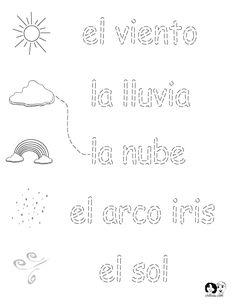 Spanish basics, Spanish phrases and Teaching spanish on