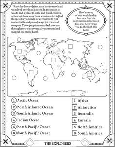 Geography for kids, Us geography and Great lakes on Pinterest