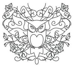 1000+ images about Templates for free hand embroidery on
