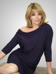 Turning 66 Today On 10 31 Is Days Of Our Lives Soap Star Deidre