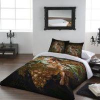 'The Spell Keeper' by Lisa Parker Kingsize Bed Duvet Set ...