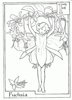 Enchanted Designs Fairy & Mermaid Blog: Free Fairy