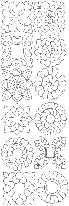 1000+ ideas about Bead Embroidery Patterns on Pinterest