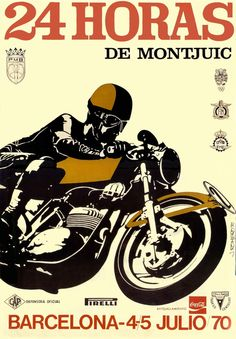 Vintage Harley Motorcycle Race Posters Google Search