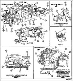 1000+ images about chevy blazer k5 ford bronco on
