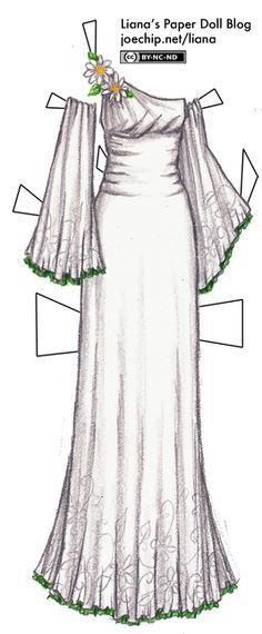 Halloween Costume Series Day 13: Greek Goddess White