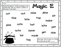 Entire year set of 1st grade reading fluency and
