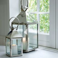 Occa Home Lantern Styling Beautiful Hurricane Lamps And Fireplaces