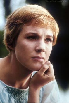 Julie Andrews on Pinterest | 97 Pins