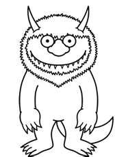 1000+ images about Where the Wild Things Are on Pinterest