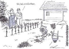 1000+ images about Volunteer Humor on Pinterest