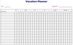 Recruitment Tracker Excel Template XLS