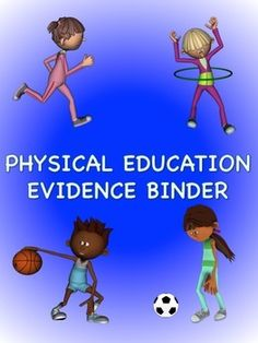1000 images about Physical Education Danielson on Pinterest  Binder inserts Elementary pe and