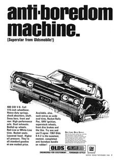 Details about 70-72 Hurst olds 442 W-30 Factory dual