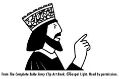 King Saul defeats the Amalekites but disobeys God's