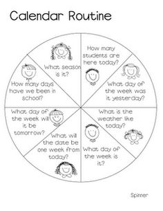 1000+ images about Morning Circle Time on Pinterest