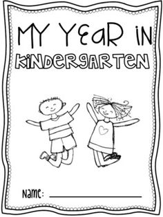 1000+ images about Kindergarten: End of The Year on