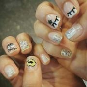 5 korean nail art trends