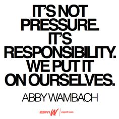Abby Wambach Quotes. QuotesGram