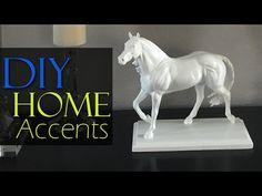 White Horse Statue Home Decor Pinterest White Horses