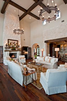 Santa Barbara Style Interior Design Santa Barbara Villa Home