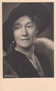 Charlotte von Luxemburg-Nassau