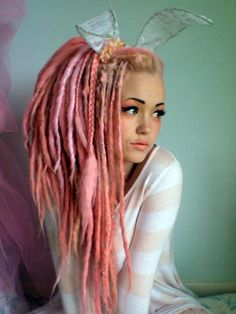1000 images about wool dreads on pinterest wool dreads double ended dreads and dreads