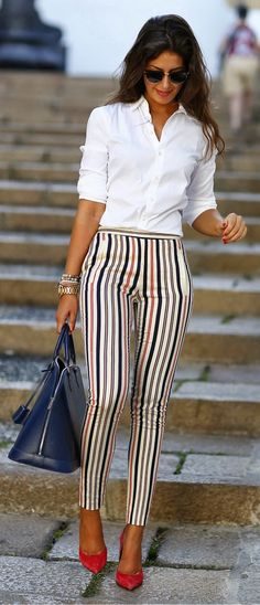 30 stylish summer ou