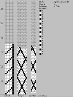 1000+ images about Bead Crochet Patterns on Pinterest