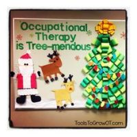 1000+ images about OT Bulletin Boards on Pinterest ...
