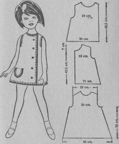 Flower Children: Lovely New Sewing Patterns for Kids