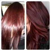 matrix permanent socolor hair color