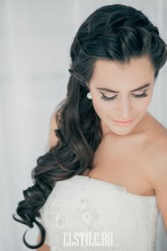 1000 ideas about side braid wedding on pinterest prom updo half up half down and braided