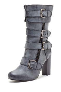 Skinny Calf Boot Brands Narrow Calf Boots Pinterest