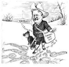 1000+ images about Clifford K. Berryman, Political