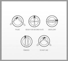 1000+ images about Table Maters, I mean Manners on