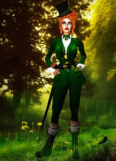Cute Leprechaun Wallpaper 1000 Images About St Patricks Day Leprechauns N Irish On
