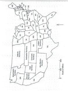 CIVIL WAR Timeline Worksheet, Homework, Printable