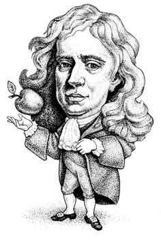 1000+ images about Scientists: Isaac Newton on Pinterest