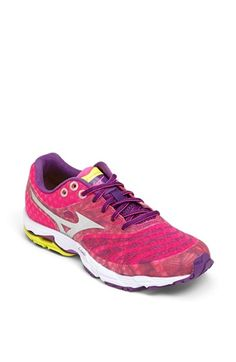mizuno wave sayonara running shoe women available at nordstrom