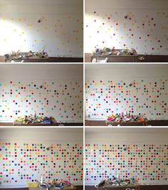 Easy Wall Art Paint Ideas And Easy Wall On Pinterest