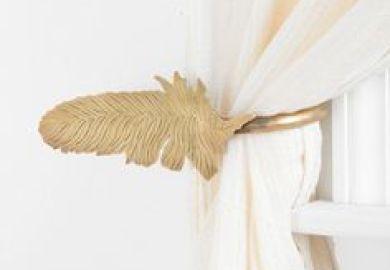 Nautical Curtain Rods Home Design Photos Houzz