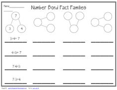 How Using Number Bonds Changed the Way I Teach Problem Solving