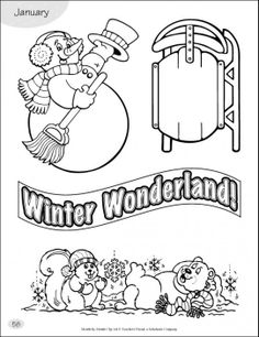 1000+ images about Teaching Resources: Winter Activities