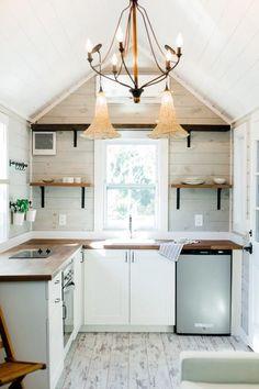 Kitchen w/ Stainless