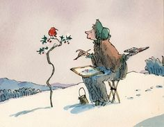 Quentin blake and Babies on Pinterest