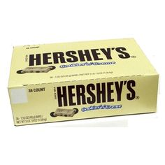 Best Hersheys 155 Oz Hersheys Cookies N Creme Bars Recipe