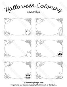 Free printable firefly name tags. The template can also be