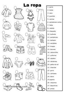 1000+ images about Clases de Español on Pinterest