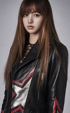 Blackpink Lisa S Brown Hair Celebrity Photos Onehallyu